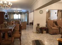 شقة للبيع مدينة نصر 225 م  سوبر لوكس مفروشة