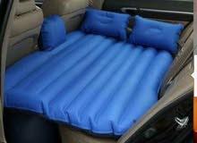 سرير متنقل للسيارة