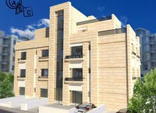 125 sqm  apartment for sale in Amman