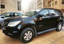 130,000 - 139,999 km Chevrolet TrailBlazer 2013 for sale