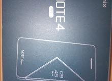 انفينكس 4برو32جيجا