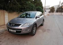 Used Mazda CX-9 in Madaba