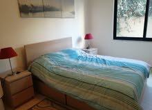 شقة للايجار - في عبدون الشمالي - 110 م - طابق ارضي - فخمة جدا