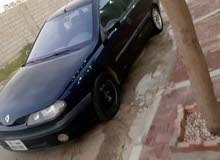 Gasoline Fuel/Power   Renault Laguna 2000