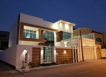 High Quality villa with Swimming pool in Saar  BD.359K