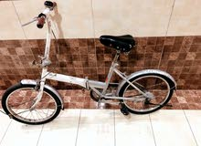 Bicycle ( Out-In Door ) For Sell