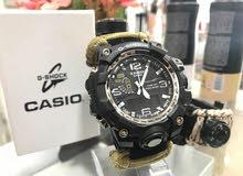 ساعات G-SHOCK من كاسيو مجانا توصيل في بغداد