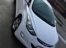 Hyundai Avante 2014 For Sale