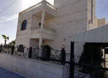 منزل مستقل فيلا للايجار مرج الحمام تصلح سكن او حضانة روضة ومدرسة