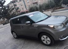 2015 Kia Soal for sale in Amman