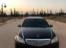 For sale 2010 Black C 300