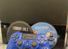 سوني بلايستيشن 4 -500قيقا PlayStation 4 500GB