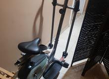 دراجة ثابتة منزلية من lifegear