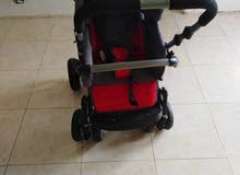 عربايه اطفال استعمال بسيط