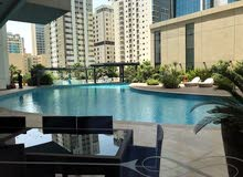 3BR Apartment Fully Furnished for Rent In Juffair