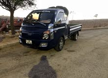 Hyundai Porter car for rent