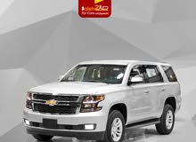 Automatic Chevrolet 2018 for sale - New - Al Riyadh city