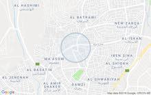 الزرقاء دوار الجي كي قريب من العقرباوي مول اسكان ابو خليل