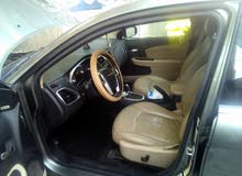 190,000 - 199,999 km mileage Chrysler 200 for sale