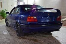 bmw 320 e36 1997