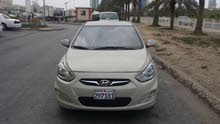 Hyundai Accent 1.6 Full Automattic Well Maintained One Ownar