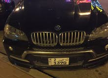 160,000 - 169,999 km mileage BMW X5 for sale