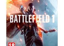 Battlefield 1 عربية