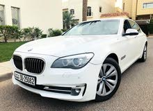 BMW 730  For sale -  color