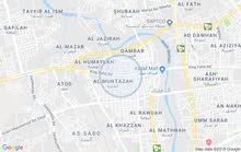 عمارة بخميس مشيط ثلاثه أدوار حي الضباط بجانب جميع الخدمات والمدارس