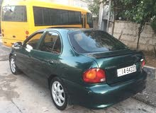 Manual Hyundai Accent for sale