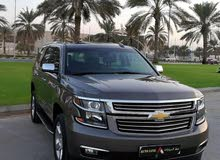 Brown Chevrolet Tahoe 2016 for sale