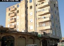 حصريا عمارة استثمارية في قلب صنعاء .. الخيار الافضل للمستثمر