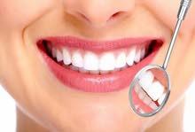 طبيب أسنان يطلب عمل خبره 6 سنوات منها 4 بالسعودية