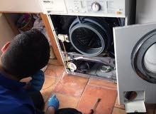 samsung washing mashine repair abu dhabi