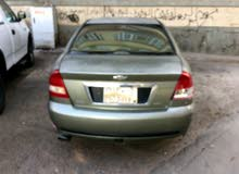Used condition Chevrolet Lumina 2004 with +200,000 km mileage