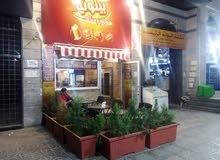 مطعم للبيع في موقع مميز وممتاز