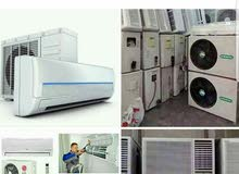A/C servicing, fixing, repairing, buying & selling