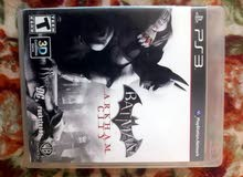 بيع او استبدال لعبا batman arkham city