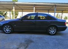 BMW  الدب موديل 2000 للبيع أو البدل