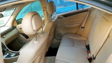 Mercedes Benz E 240 for sale in Benghazi