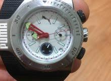 ساعة Puma اصلية من الوكيل