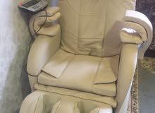 كرسي مساج بسعر مغري