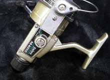 مكنة صيد Daiwa AS 4050