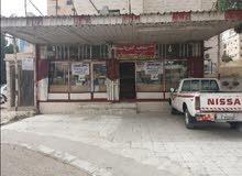 محل للبيع 40 متر الفرونية مطل على شارع حبيب مناور الاجار (650 )يصلح جميع الانشطه