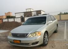 Available for sale! 160,000 - 169,999 km mileage Toyota Avalon 2001