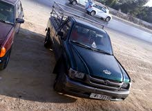 Available for sale! 1 - 9,999 km mileage Toyota Hilux 2002
