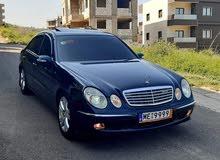 E500 super 5am 2004