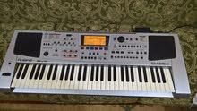 اورغ رولاند  بحال الوكالة Roland EM-55 OR  Interactive Keyboard