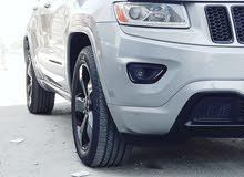 40,000 - 49,999 km Jeep Grand Cherokee 2014 for sale