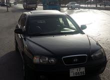 Manual Hyundai 2001 for sale - Used - Zarqa city